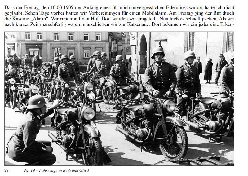 Als kradsch tze in der 7 panzer division 1938 bis 1945 for The 8 boutique b b barcelona